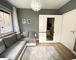 Pokój mieszkalny studentki. - zdjęcie od ZRÓB SOBIE RAJ - Homebook