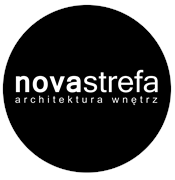 Novastrefa - Architektura Wnętrz - Architekt / projektant wnętrz