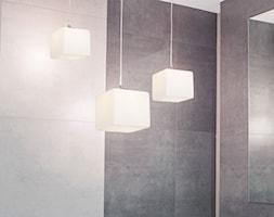 Lampa Cubi - zdjęcie od Dekoridum - Homebook