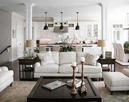 Salon, styl nowoczesny - zdjęcie od Dekoridum - Homebook