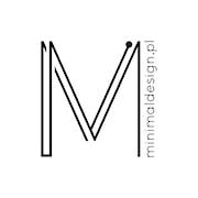 MINIMAL. - Architekt / projektant wnętrz