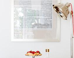 Muranów-Salon - zdjęcie od Dagmara Zawadzka Architektura Wnętrz