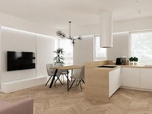 Reforma Domu - Architekt / projektant wnętrz