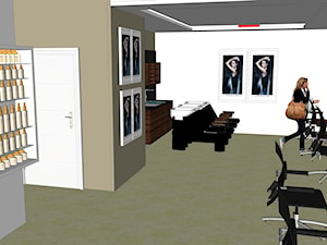 935 Studio Design - Architekt / projektant wnętrz