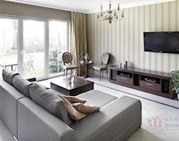 Salon - zdjęcie od Arino House