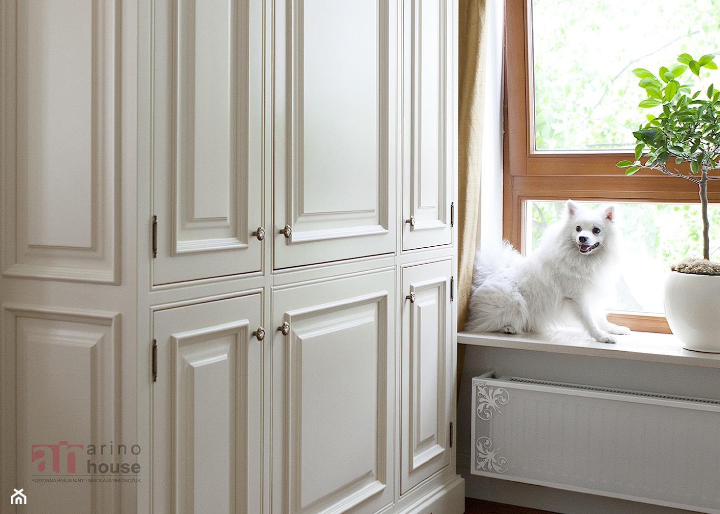 Zabudowa lodówki - zdjęcie od Arino House - Homebook