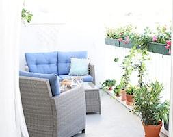 Balkon - zdjęcie od Polenka