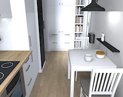 Kuchnia+-+zdj%C4%99cie+od+Agnieszka+Buchta-Swoboda+Design