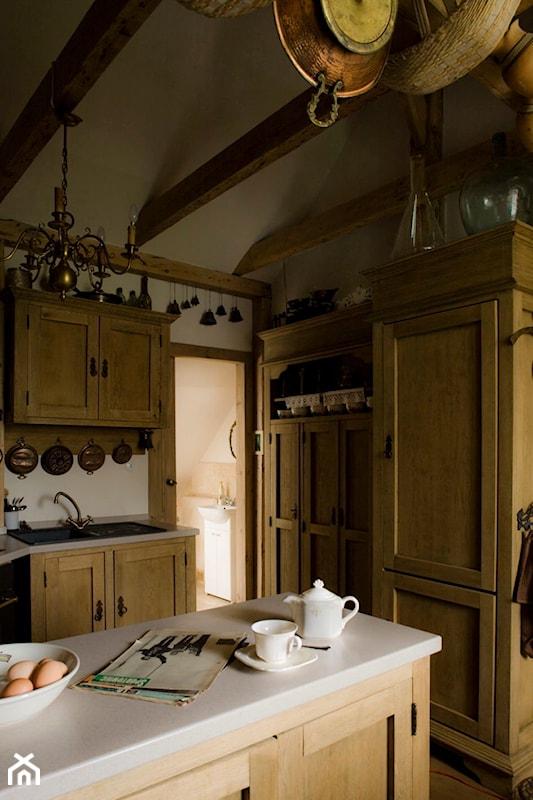 moje domowe inspiracje;)  Ideabook użytkownika Marlena Bednarczyk  Homebook pl -> Inspiracje Domowe Kuchnia
