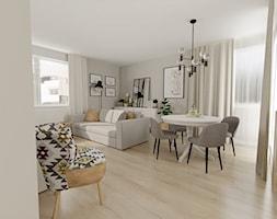 salon+z+jadalni%C4%85+-+zdj%C4%99cie+od+Projektowanie+wn%C4%99trz+Olga+Januszkiewicz