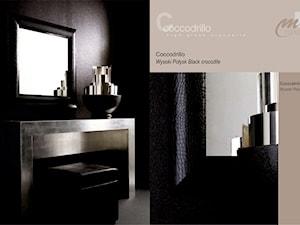 Coccodrillo czarne - zdjęcie od Marle Design