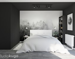 Sypialnia+-+zdj%C4%99cie+od+STUDIO+KUGO