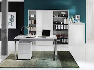 nowoczesne meble biurowe - zdjęcie od MEBEL4U.PL