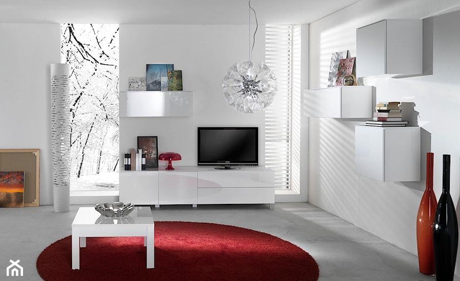 w oskie meble lakierowane zdj cie od. Black Bedroom Furniture Sets. Home Design Ideas