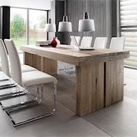 Stół - najważniejsze miejsce w domu, Meble, Kuchnia