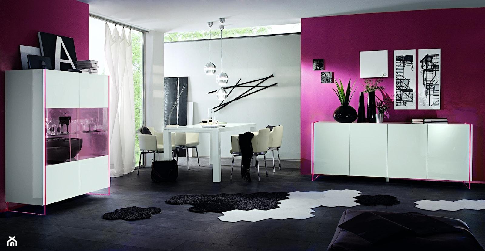 Salon, styl nowoczesny - zdjęcie od MEBEL4U.PL - Homebook