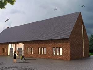 Herman Studio Projektowe - Architekt budynków