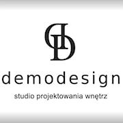 DemoDesign Jacek Staniszewski Studio projektowania wnętrz - Architekt / projektant wnętrz