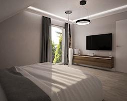 Sypialnia+-+zdj%C4%99cie+od+DemoDesign+Jacek+Staniszewski+Studio+projektowania+wn%C4%99trz