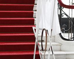 Inspiracje - Schody, styl klasyczny - zdjęcie od Harmonick - Homebook