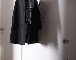 Inspiracje - Hol / przedpokój, styl minimalistyczny - zdjęcie od Harmonick - Homebook