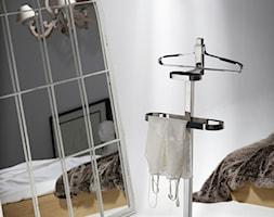 Inspiracje - Sypialnia, styl minimalistyczny - zdjęcie od Harmonick - Homebook