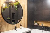 Łazienka - zdjęcie od Pracownia Projektowa Natalia Kedzior - Homebook