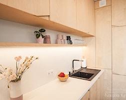 Kuchnia+-+zdj%C4%99cie+od+Pracownia+Projektowa+Natalia+Kedzior
