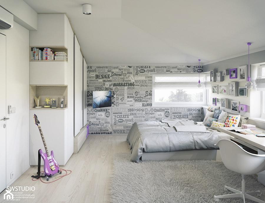 Pokój P2 - zdjęcie od SWSTUDIO