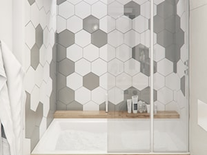 Heksagony i pochodne rozwiązania łazienki