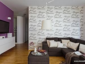 InStudio Przestrzeń Udomowiona - Architekt / projektant wnętrz