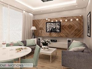 Apartament w stylu...''hotelowym''