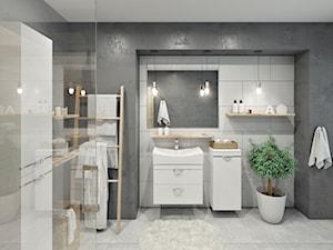 Łazienka w stylu skandynawskim i modernistycznym – jak dobrać do nich baterie i dodatki?