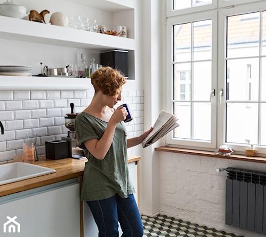 Jak wybrać odpowiednią baterię do kuchni? 6 rzeczy, o których warto pamiętać