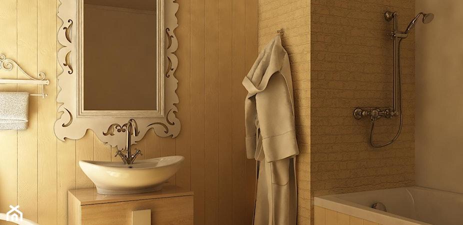 Łazienka nowoczesna czy retro? Zobacz, jak podkreślić styl łazienki przy użyciu odpowiedniej armatury