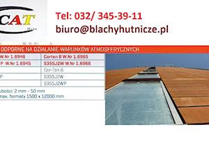 blachyhutnicze - Firma remontowa i budowlana