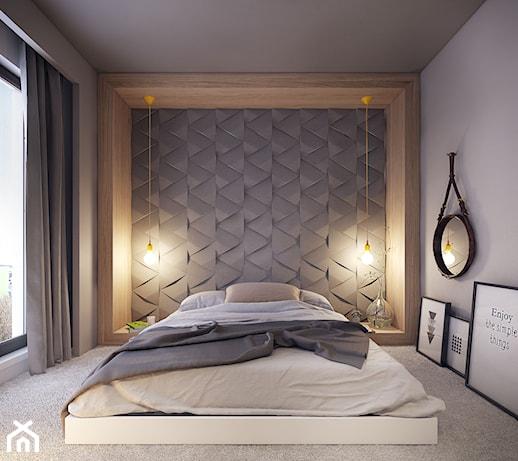 sypialnia bocianów