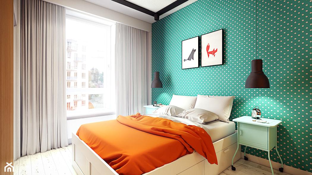 Jaka Tapeta Do Sypialni Pomysły Na Dekoracje ścian W