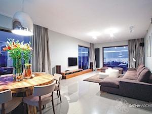 SARNA ARCHITEKCI / Architektura Wnętrza dla wymagających / Interior Design - Architekt / projektant wnętrz