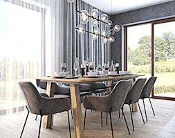 Jadalnia+-+zdj%C4%99cie+od+Ambience.+Interior+design