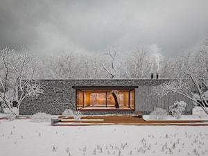 Dom drewno-centryczny