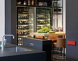 Aranżacje - Kuchnia, styl nowoczesny - zdjęcie od JUNG Polska - Homebook