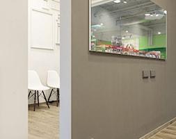 Aranżacje - Wnętrza publiczne, styl minimalistyczny - zdjęcie od JUNG Polska - Homebook