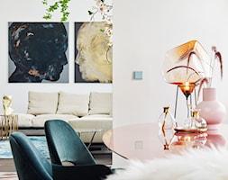 Aranżacje - Salon, styl eklektyczny - zdjęcie od JUNG Polska - Homebook