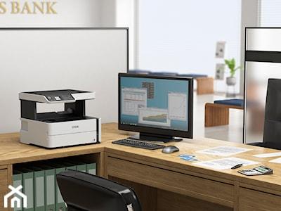 Wyposażenie biura: 5 powodów, dla których warto wybrać drukarkę atramentową
