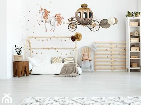 Aranżacje wnętrz - Pokój dziecka: Nasze projekty:) - Neon - Drukowanie po ścianie. Przeglądaj, dodawaj i zapisuj najlepsze zdjęcia, pomysły i inspiracje designerskie. W bazie mamy już prawie milion fotografii!