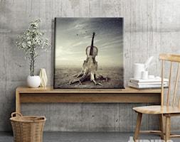 Obraz Violin - zdjęcie od gurupa