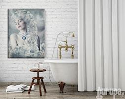 Obraz Goddess of the sky - zdjęcie od gurupa