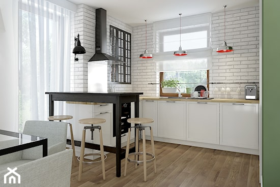 kuchnia  Ideabook użytkownika Karolina Kiczmer  Homebook pl -> Kuchnia Weglowa Karolina