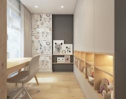 Przegląd pokoi dziecięcych - Pokój dziecka, styl nowoczesny - zdjęcie od WERDHOME - Homebook
